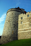 Castelo de Windsor Foto de Stock Royalty Free