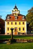 Castelo do Belvedere fotos de stock