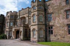 Castelo do Croft Imagens de Stock