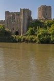 Castelo 5 do Pembroke Fotos de Stock