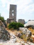 Castelo do verão 2013 de Pedres Imagem de Stock Royalty Free