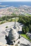 castelo do vianna Στοκ φωτογραφία με δικαίωμα ελεύθερης χρήσης