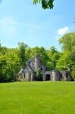 Castelo dos latifundiários Fotos de Stock Royalty Free