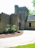 Castelo dos latifundiários Fotos de Stock