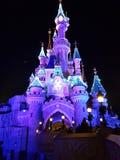Castelo dos sonhos Imagem de Stock Royalty Free