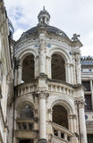 Castelo France de Chambord Fotos de Stock