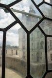 Castelo France de Chambord Imagens de Stock