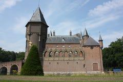 Castelo Heeswijk a Heeswijk Dinther Fotos de Stock Royalty Free
