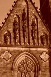 Castelo histórico Imagem de Stock Royalty Free