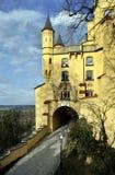 Castelo Hohenschwangau Imagens de Stock