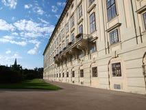 Castelo imperial Imagens de Stock Royalty Free