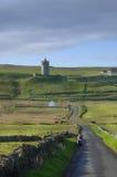 Castelo irlandês Imagens de Stock Royalty Free