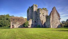 Castelo kennedy foto de stock