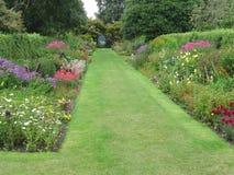 Castelo Kennedy Gardens Foto de Stock