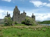 Castelo Kilchurn Fotos de Stock