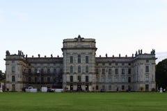 Castelo Ludwigslust Fotografia de Stock Royalty Free
