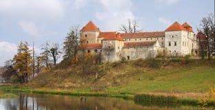 Castelo medieval Fotografia de Stock