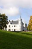 Castelo medieval Fotos de Stock Royalty Free