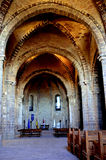 Castelo medieval IV Foto de Stock Royalty Free