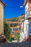 Castelo Melhor, Beira, Portugal Imagenes de archivo