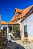 Castelo Melhor, Beira, Portugal Photographie stock