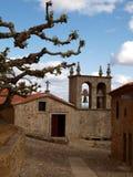 Castelo Rodrigo Royalty Free Stock Image