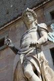 Castelo Sant Angelo Royalty-vrije Stock Foto's