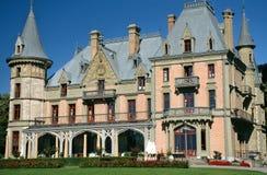 Castelo Schadau Imagens de Stock Royalty Free