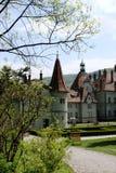 Castelo Schoenborn Imagens de Stock Royalty Free