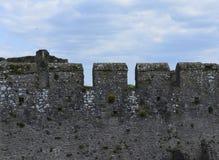 Castelo subida Fotografia de Stock