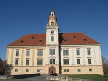 Castelo Valpovo Fotos de Stock