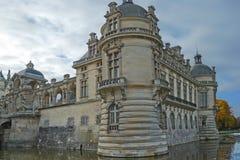 Castelo velho fotografia de stock royalty free