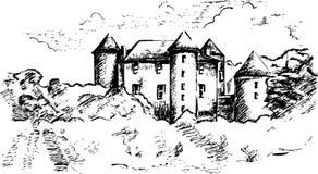 Castelo velho