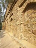 Castelo velho da Índia imagens de stock royalty free