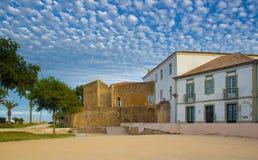 Castelodos Governadores in Lagos, Portugal Royalty-vrije Stock Afbeeldingen