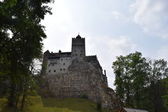 castelos Imagens de Stock Royalty Free