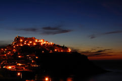 Castelsardo 3 Royalty Free Stock Photography