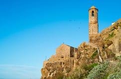 Castelsardo Zdjęcie Royalty Free