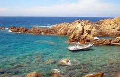 Free Castelsardo, Lu Bagnu Beach Stock Image - 63613161