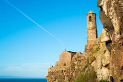 Castelsardo Stock Photography