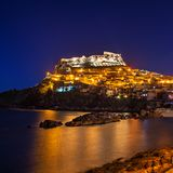 Castelsardo, Sardinia Stock Photography
