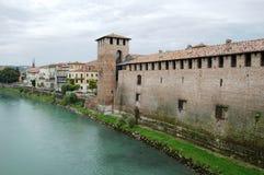 Castelvecchio Photo stock