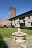 Castelvecchio Royalty Free Stock Images