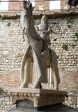 Castelvecchio Museum in Verona. Italy Royalty Free Stock Photo
