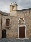 Castelvecchio Rocca Barbena 1 Stock Image
