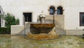 Castelvecchio, Vérone, Italie Image libre de droits