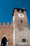 Castelvecchio, Verona, Italy Royalty Free Stock Photo