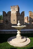 Castelvecchio in Verona, Italy Royalty Free Stock Images