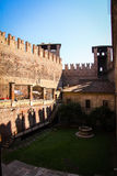 Castelvecchio in Verona, Italy Stock Images