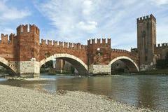 Castelvecchio Stock Images